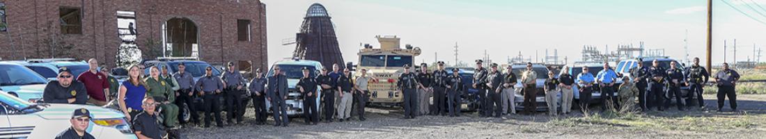 Otero County Law Enforcement Appreciation